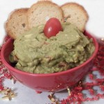 Homemade Guacamole is Easy to Make
