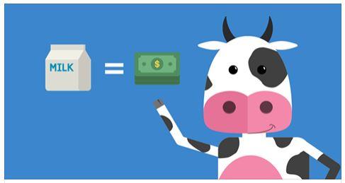 Milk Refund