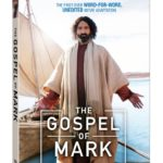 The Gospel of Mark DVD Review & Giveaway